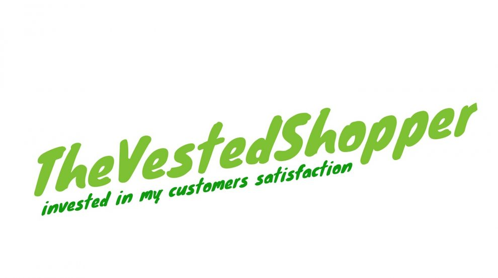 TheVestedShopper – Marketing Client